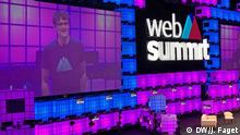 Portugal Web Summit 2018 | Paddy Cosgrave