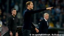 Champions League 2018 | Thomas Tuchel