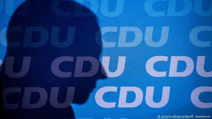 Deutschland Sitzung des CDU-Landesvorstands in NRW | Friedrich Merz