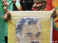 Кюрдският въпрос - сред най-спешните задачи за решаване
