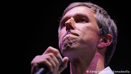 Beto O'Rourke (Foto: Getty Images)