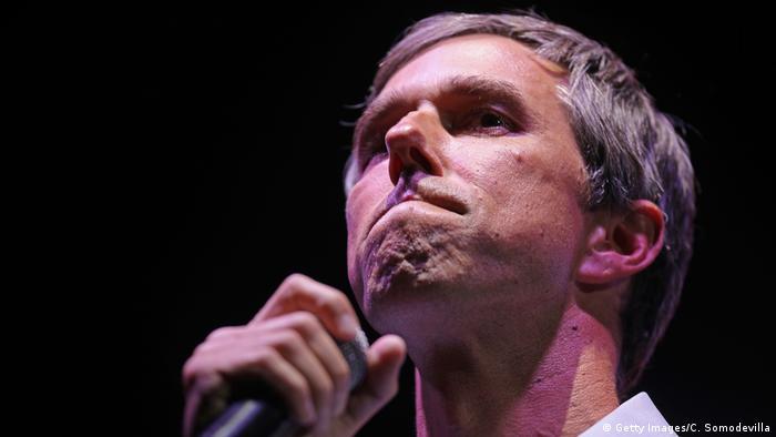 Beto O'Rourke (Foto: Getty Images)