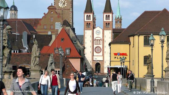 Würzburg Reportage Flash Galerie 114