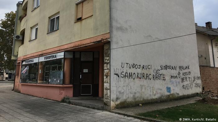 Capljina in Fotos (DW/A. Kurtic/V. Batalic)