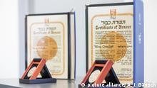 Понад 2600 українців отримали звання Праведник народів світу за порятунок євреїв у часи Голокосту