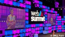 Web-Summit Lissabon