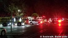 USA Schießerei Thousand Oaks Kalifornien