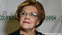 Esmeralda Arosemena IACHR