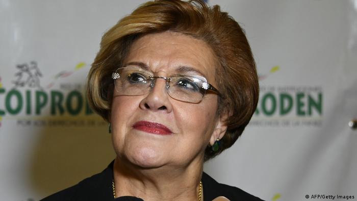 Esmeralda Arosemena