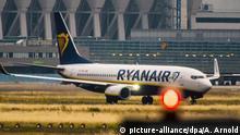 Luftfahrtgesellschaft Ryanair