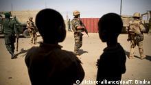 Mali, Gao: Vor Präsidentenwahl in Mali