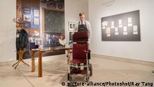 UK Stephen Hawking - Auktion bei Christie's