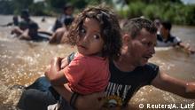 Migration Venezuela USA Flüchtlinge