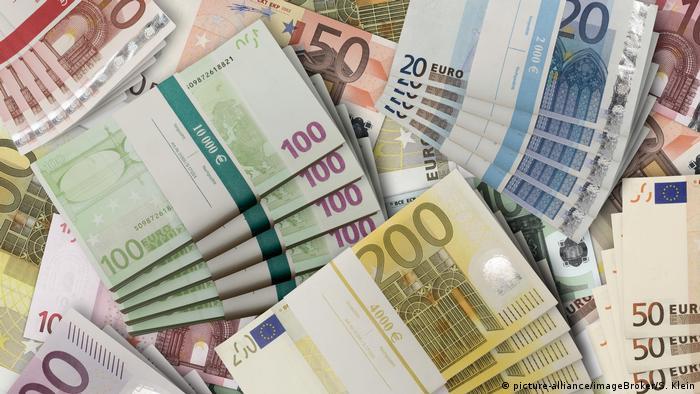 EU budget talks fail