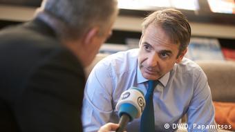«Στον προεκλογικό αγώνα ο Κ. Μητσοτάκης απέφυγε μεγαλόστομες υποσχέσεις»
