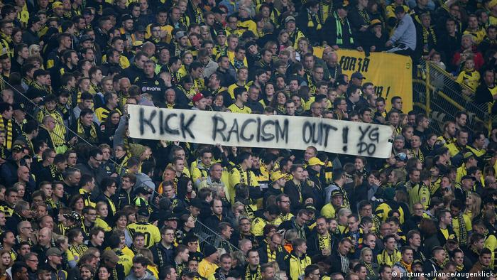 Borussia Dortmund - Hannover 96 0:1 (picture-alliance/augenklick)