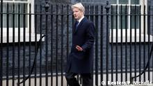 London Jo Johnson 10 Downing Street