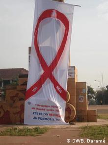 HIV / AIDS in Guinea-Bissau