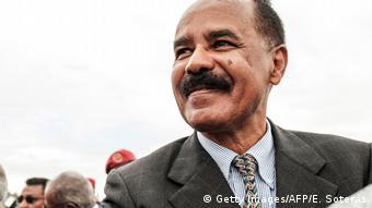 Eritrea in the UN Human Rights Council: Fox guarding the henhouse