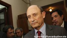 Chile | General Juan Emilio Cheyre