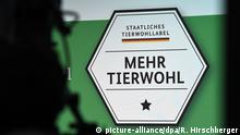 Tierwohllabel