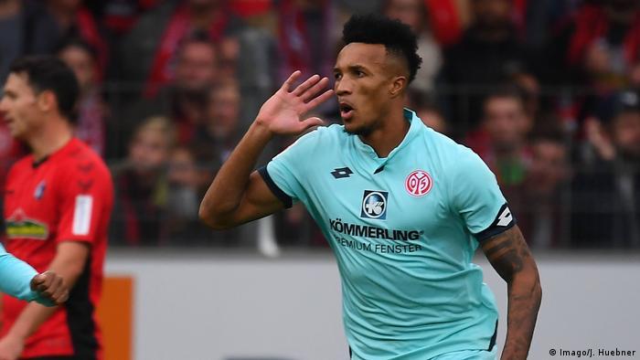 Fußball Bundesliga 10. Spieltag | SC Freiburg vs. Mainz 05 (Imago/J. Huebner)