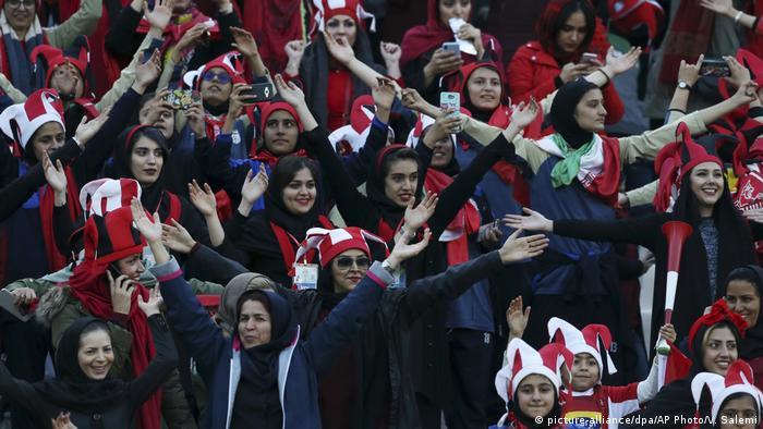 Iran | Japan Soccer AFC Champions League