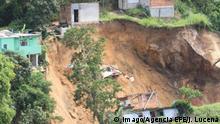 Brasilien | Erdrutsch bei Rio de Janeiro