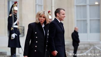 Brasil: ministro pide perdón por broma sobre Brigitte Macron