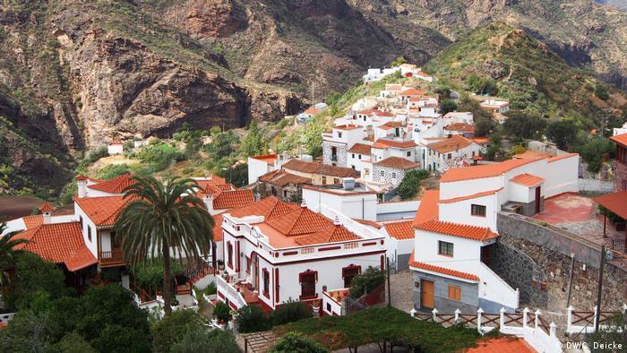 BG Gran Canaria (DW/C. Deicke)