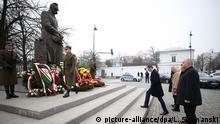 100 Jahre polnische Unabhängigkeit