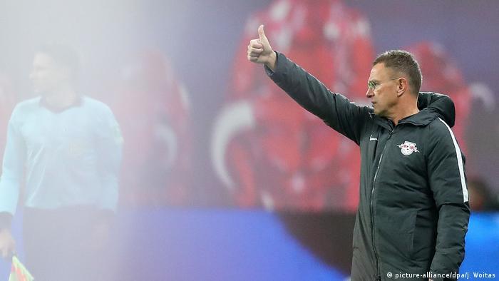 Fußball Bundesliga 11. Spieltag | RB Leipzig - Bayer Leverkusen