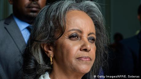 Sahle-Work Zewde (Getty Images/AFP/E. Soteras)