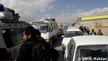 Zwei Bezirke in südafghanischen Provinz Ghazni sind seit Tage unter Taliban-Angriffe und Hunderte Bewohner haben vor Kriege geflohen und im Zentrum der Provinz angekommen.