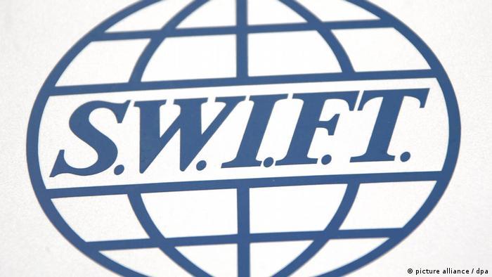 SWIFT - Internationale Zentrale für Finanztransaktionen (picture alliance / dpa)