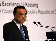 China beschwört auf ASEAN-Gipfel den Freihandel
