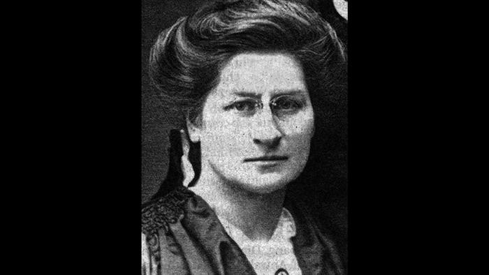 Agnes Schultheiß