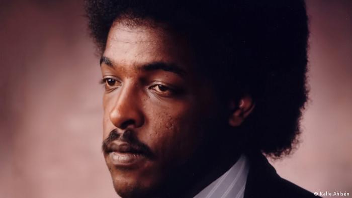 Dawit Isaak (Kalle Ahlsén)