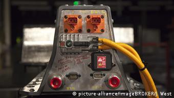 Аккумулятор электрокара