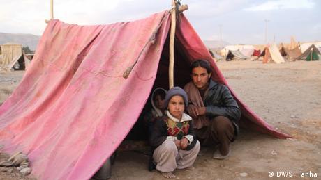 МОМ: Більше 700 тисяч афганців повернулися з Ірану та Пакистану