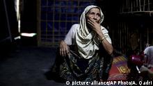 Bangladesch - Rohingya Flüchtlinge