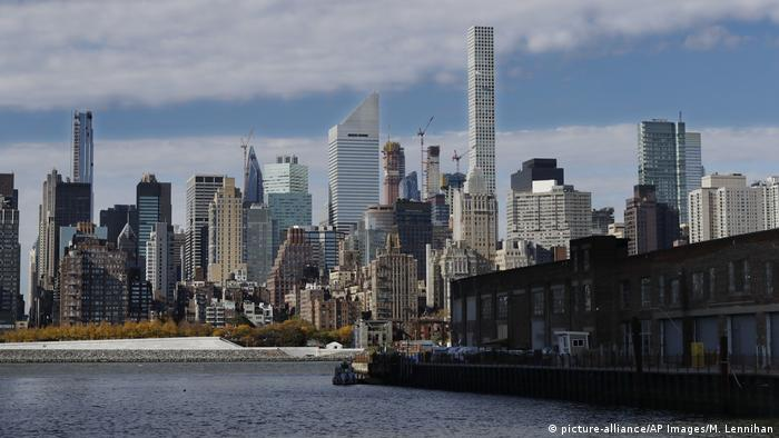 Picture of Long Island City New York