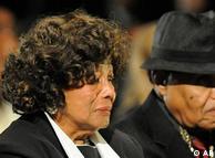 Michael Jackson'un anne ve babası: Katherine Jackson ve Joe Jackson