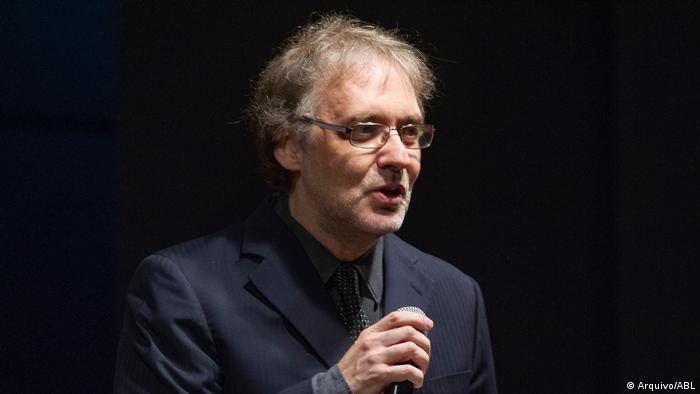 Marco Lucchesi (Arquivo/ABL)