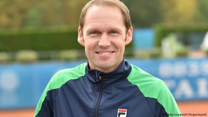 Tennisspieler, Rainer Schüttler