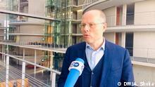 Deutschland Berlin | Peter Beyer, Berichterstatter Auswärtiger Ausschuss zu Serbien und Kosovo