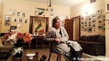 Iran Parastoo Forouhar