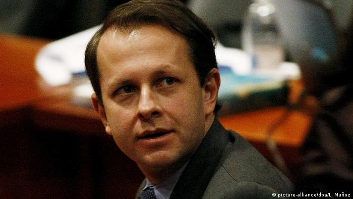 """""""Histórico"""" fallo en la ONU a favor del colombiano Andrés Felipe Arias"""