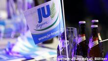 Stock photo for CDU Junge Union (picture-alliance/dpa/J. Büttner)