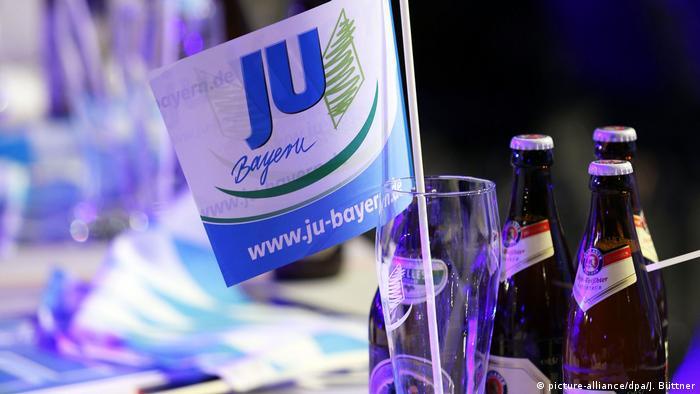 Stock photo for CDU Junge Union